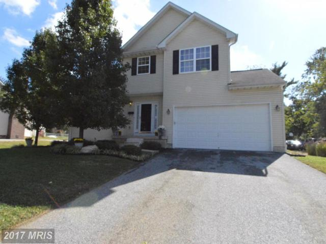20 Bond Avenue, Reisterstown, MD 21136 (#BC10076707) :: Pearson Smith Realty