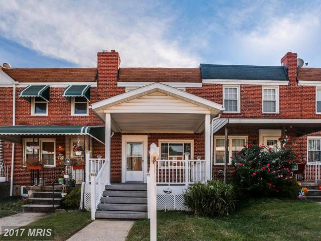 1919 Eastfield Road, Baltimore, MD 21222 (#BC10077523) :: Pearson Smith Realty