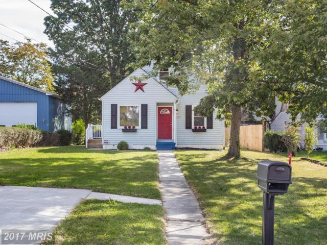 8221 Oakleigh Road, Baltimore, MD 21234 (#BC10079055) :: Pearson Smith Realty