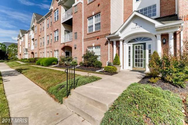 5344 Glenthorne Court #5344, Baltimore, MD 21237 (#BC10079201) :: Pearson Smith Realty