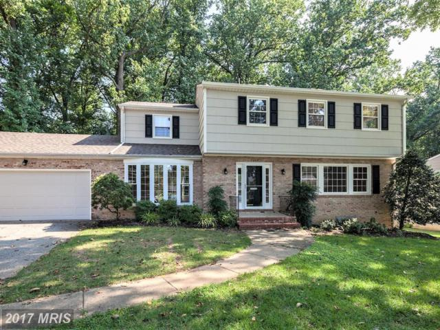 2209 Forest Ridge Road, Lutherville Timonium, MD 21093 (#BC10079494) :: LoCoMusings