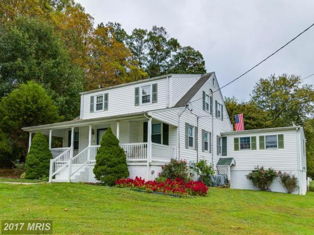 11561 Belair Road, Kingsville, MD 21087 (#BC10080284) :: The Gus Anthony Team