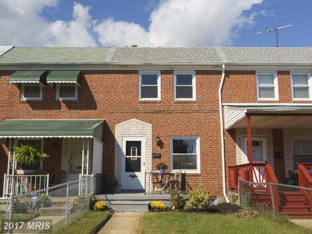 2135 Firethorn Road, Baltimore, MD 21220 (#BC10080369) :: LoCoMusings