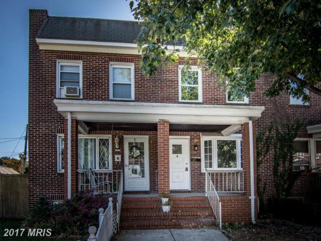 7057 Dunbar Road, Baltimore, MD 21222 (#BC10080860) :: LoCoMusings