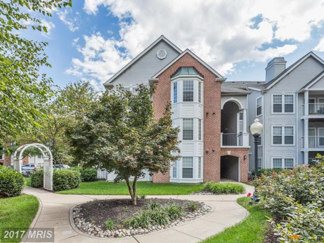 4403 Silverbrook Lane A302, Owings Mills, MD 21117 (#BC10082583) :: LoCoMusings