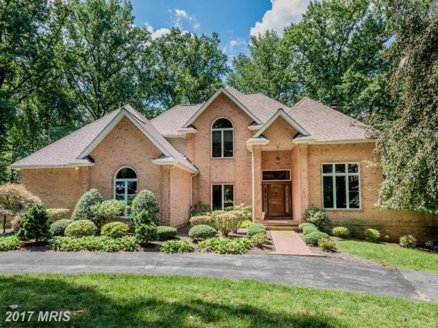 34 Montvieu Court, Cockeysville, MD 21030 (#BC10082584) :: LoCoMusings
