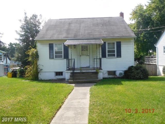 2103 Smith Avenue, Baltimore, MD 21227 (#BC10083619) :: Pearson Smith Realty