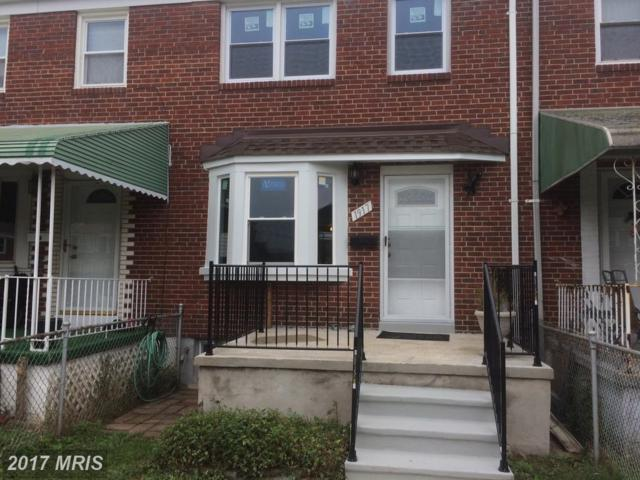1917 Nevill Road, Baltimore, MD 21222 (#BC10083992) :: Pearson Smith Realty