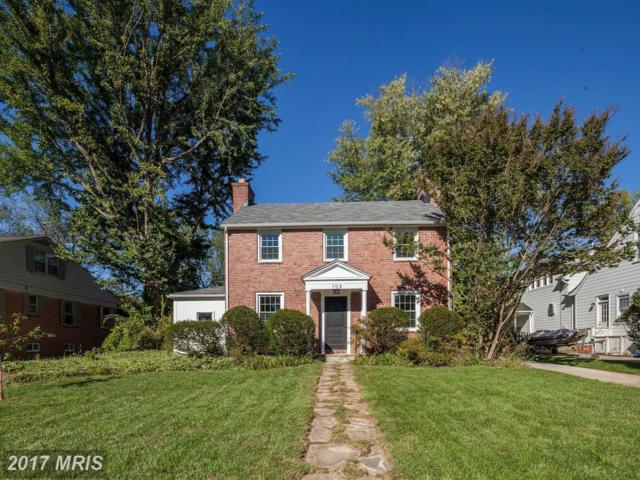 109 Yorkleigh Road, Towson, MD 21204 (#BC10084034) :: Gladis Group