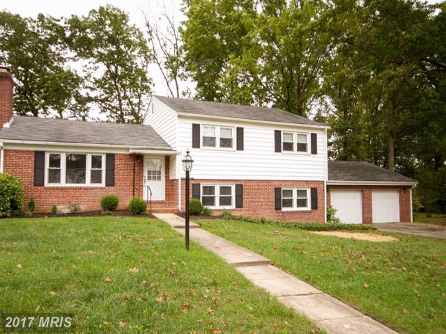 125 Margate Road, Lutherville Timonium, MD 21093 (#BC10084040) :: The Sebeck Team of RE/MAX Preferred