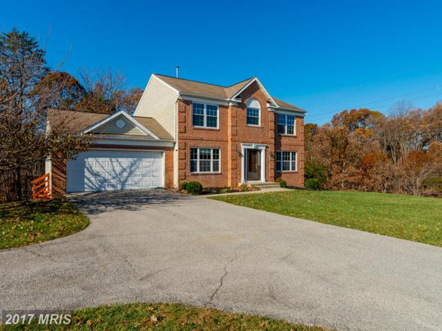 7622 Ashton Valley Way, Baltimore, MD 21228 (#BC10084101) :: Wes Peters Group