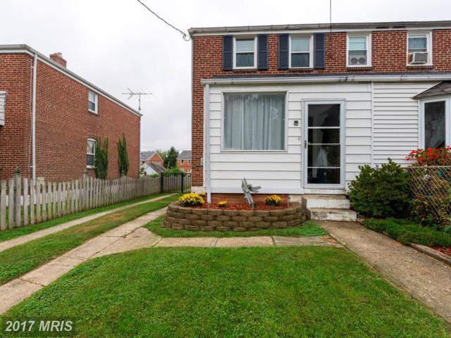 8528 Oakleigh Road, Baltimore, MD 21234 (#BC10084544) :: Pearson Smith Realty