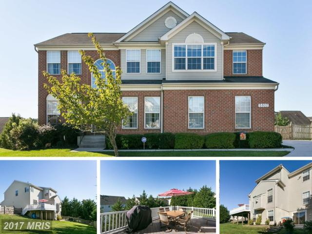 5107 Braeburn Way, Perry Hall, MD 21128 (#BC10084598) :: The Bob & Ronna Group