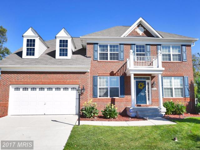 5912 Gambrill Circle, White Marsh, MD 21162 (#BC10084610) :: The Dailey Group