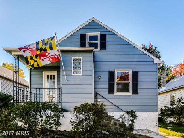 2707 Maple Avenue, Baltimore, MD 21234 (#BC10084732) :: Pearson Smith Realty
