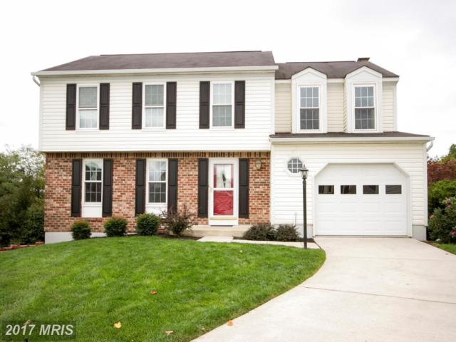 7 Plateau Court, Baltimore, MD 21228 (#BC10085160) :: Gladis Group
