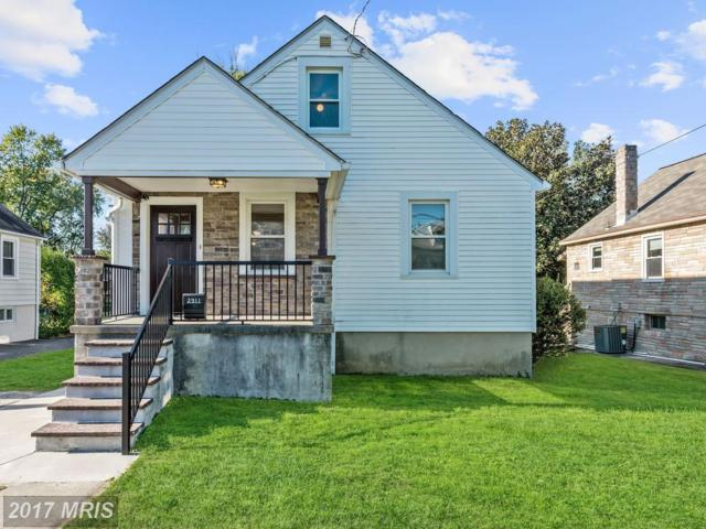 2911 Chenoak Avenue, Baltimore, MD 21234 (#BC10085183) :: Gladis Group