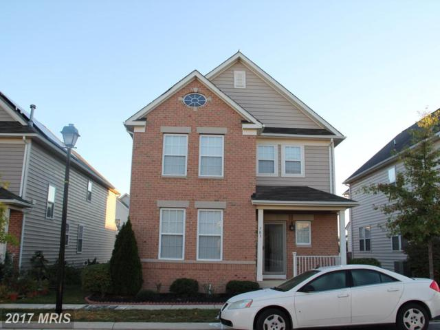 703 Macdill Road, Baltimore, MD 21220 (#BC10085213) :: Gladis Group