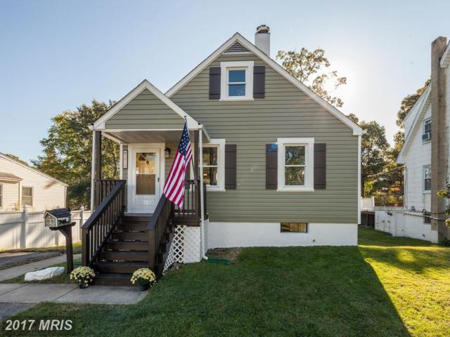2919 Hiss Avenue, Baltimore, MD 21234 (#BC10085308) :: MidAtlantic Real Estate