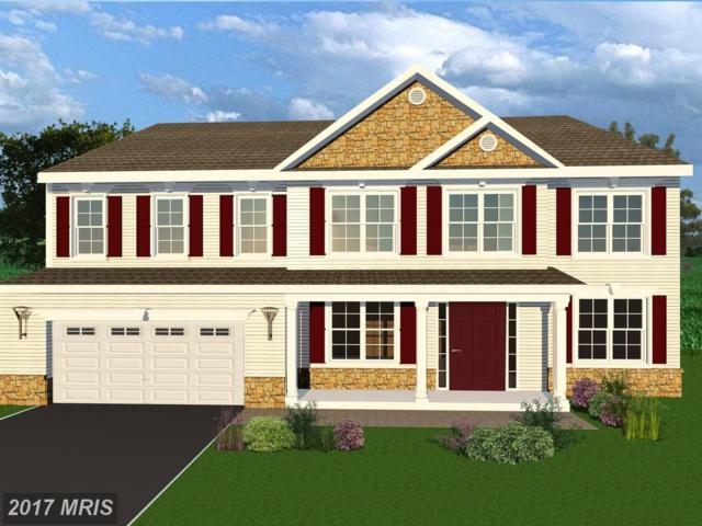 9312 Snyder Lane, Perry Hall, MD 21128 (#BC10085388) :: Pearson Smith Realty