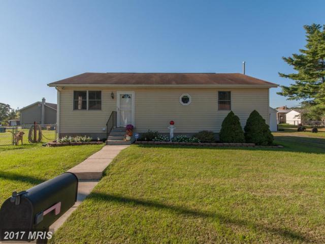 607 Patuxent Avenue, Rosedale, MD 21237 (#BC10086944) :: Pearson Smith Realty