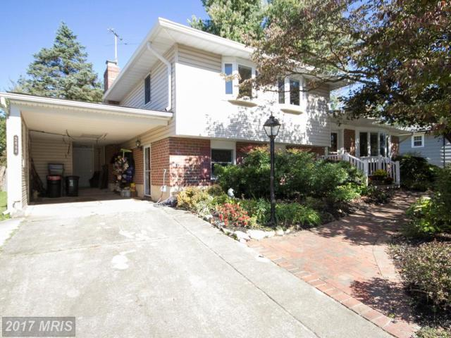 2448 Spring Lake Drive, Lutherville Timonium, MD 21093 (#BC10087252) :: The Dailey Group