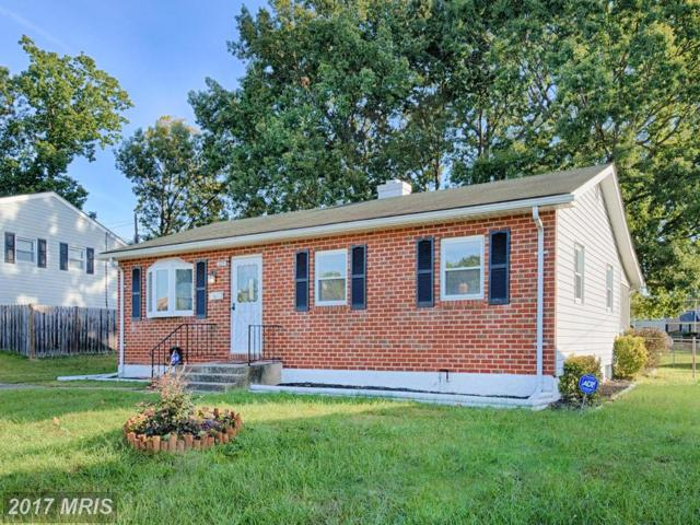 529 Crisfield Road, Baltimore, MD 21220 (#BC10087369) :: RE/MAX Advantage Realty