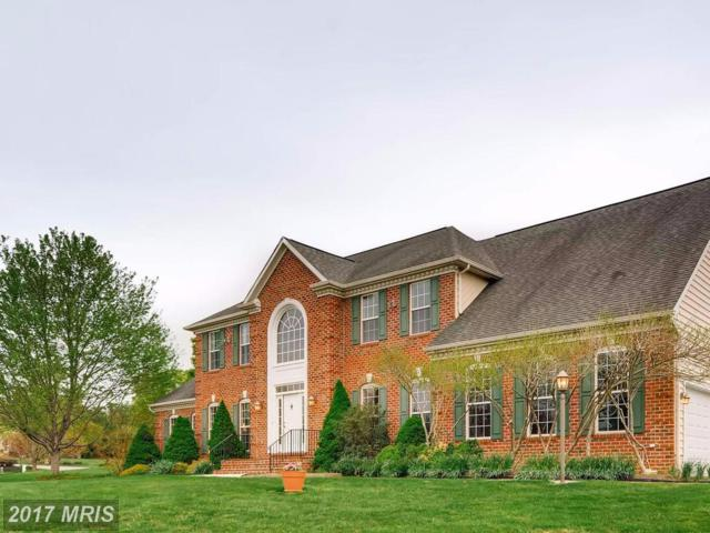 2103 Owen Farm Court, Reisterstown, MD 21136 (#BC10087488) :: The Bob Lucido Team of Keller Williams Integrity