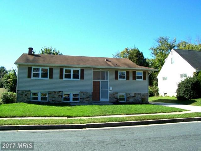 3706 Eastman Road, Randallstown, MD 21133 (#BC10087780) :: Pearson Smith Realty