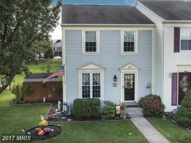 19 Jack Pine Place, Baltimore, MD 21236 (#BC10090276) :: The Lingenfelter Team