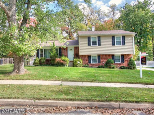 8717 Valleyfield Road, Lutherville Timonium, MD 21093 (#BC10091553) :: CORE Maryland LLC