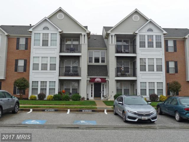 8366 Cypress Mill Road #8366, Nottingham, MD 21236 (#BC10091668) :: Pearson Smith Realty