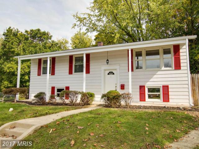 2402 Windsor Road, Baltimore, MD 21234 (#BC10091701) :: Pearson Smith Realty