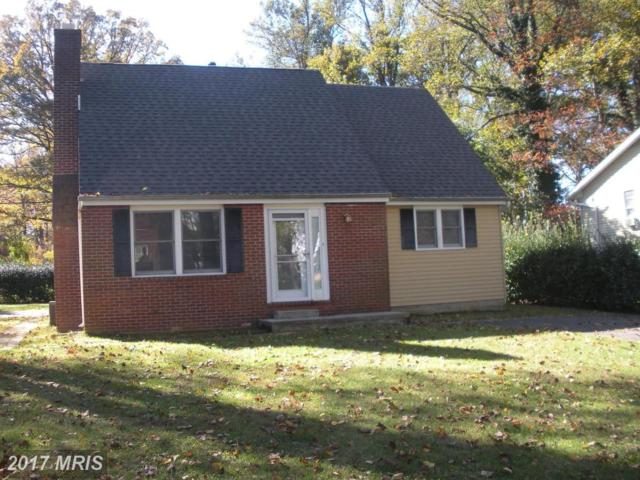 10001 Liberty Road, Randallstown, MD 21133 (#BC10094633) :: The Gus Anthony Team