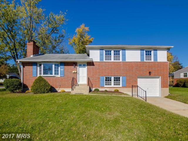 129 Hollow Brook Road, Lutherville Timonium, MD 21093 (#BC10095497) :: LoCoMusings
