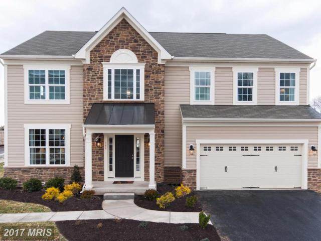 238 Timber Grove Road E #2, Reisterstown, MD 21136 (#BC10095701) :: CORE Maryland LLC