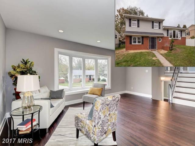 1834 Wycliffe Road, Baltimore, MD 21234 (#BC10096473) :: Pearson Smith Realty