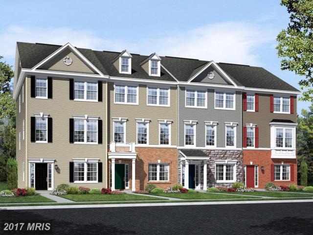 5431 Old Frederick Road, Baltimore, MD 21229 (#BC10096524) :: Pearson Smith Realty