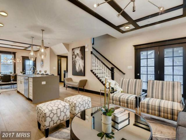 309 Davage Lane #24, Towson, MD 21286 (#BC10096638) :: Pearson Smith Realty