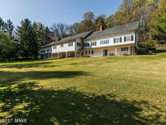 5 Running Fox Road, Glen Arm, MD 21057 (#BC10097211) :: LoCoMusings