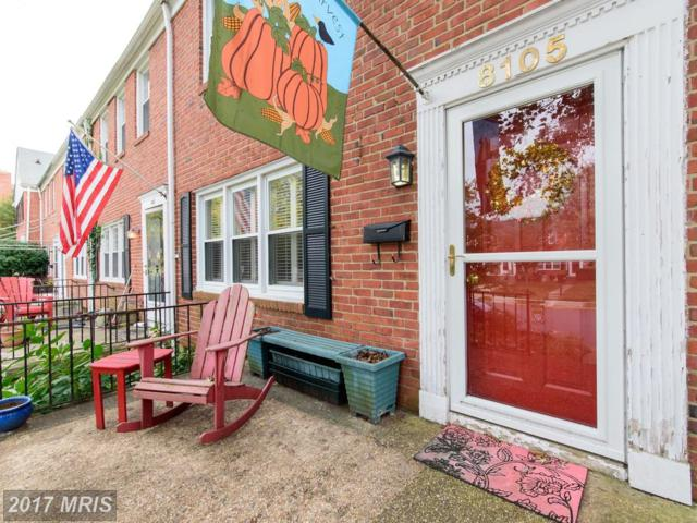 8105 Kirkwall Court, Baltimore, MD 21286 (#BC10097806) :: Pearson Smith Realty