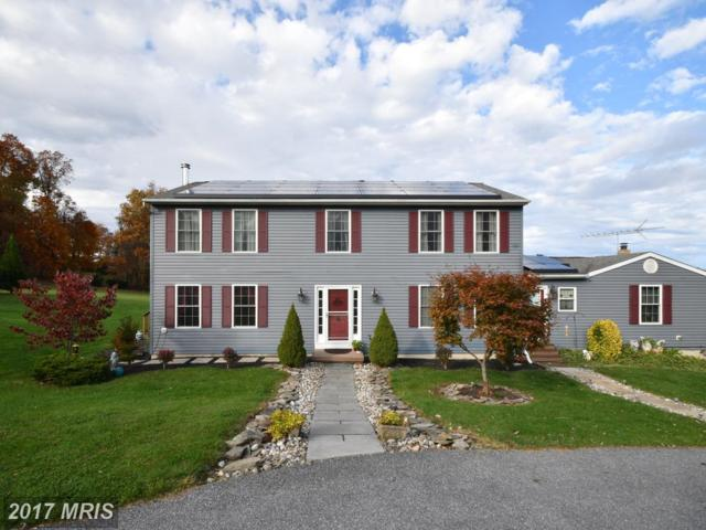 4520 Church Road, Hampstead, MD 21074 (#BC10098637) :: Pearson Smith Realty