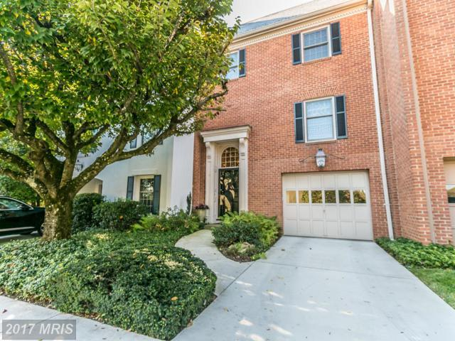 12 Hume Court #21, Baltimore, MD 21204 (#BC10098936) :: Pearson Smith Realty