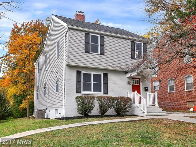 226 Church Lane, Baltimore, MD 21208 (#BC10098971) :: LoCoMusings