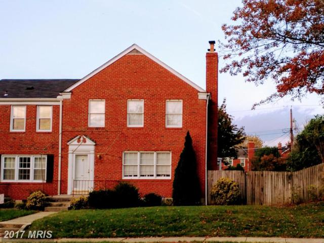 1534 Cottage Lane, Baltimore, MD 21286 (#BC10099866) :: The Lobas Group | Keller Williams