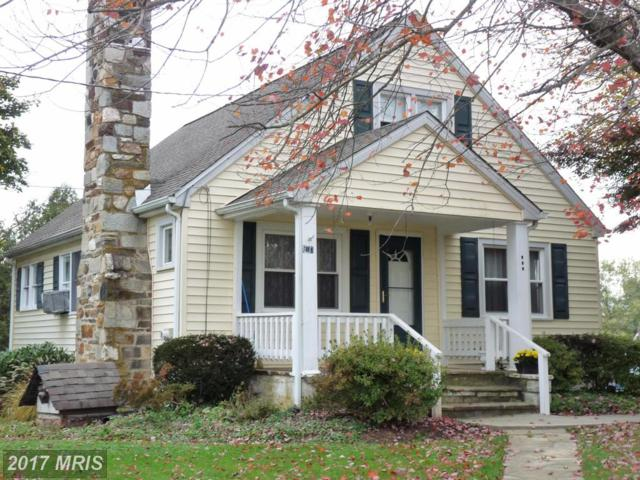 800 Cockeys Mill Road, Reisterstown, MD 21136 (#BC10100284) :: Pearson Smith Realty