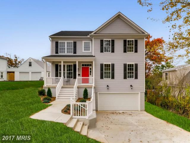 42 Belfast Road, Lutherville Timonium, MD 21093 (#BC10100476) :: The Lobas Group   Keller Williams