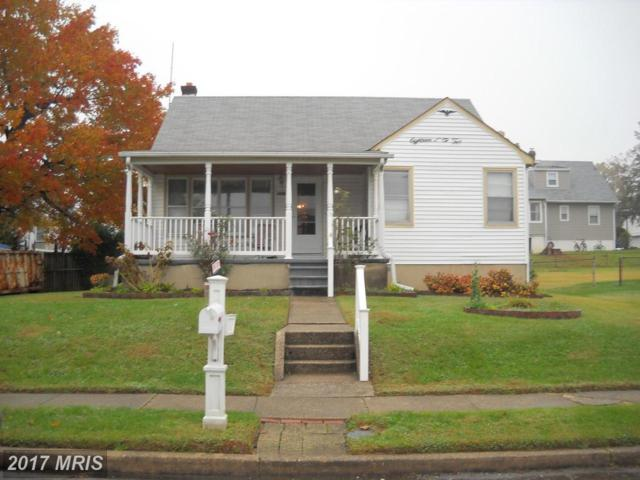 1802 Berrywood Road, Baltimore, MD 21234 (#BC10101156) :: Pearson Smith Realty