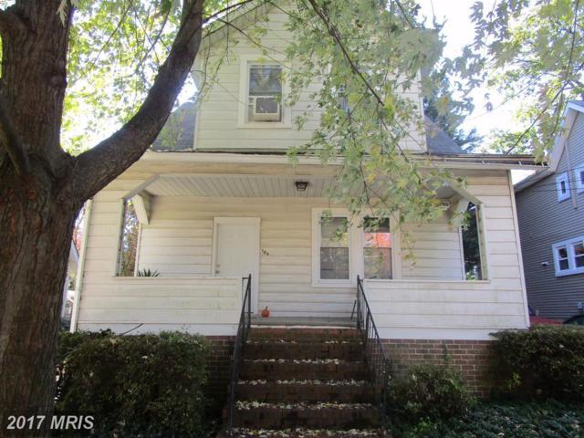 104 Susquehanna Avenue, Baltimore, MD 21286 (#BC10101610) :: The Lobas Group | Keller Williams