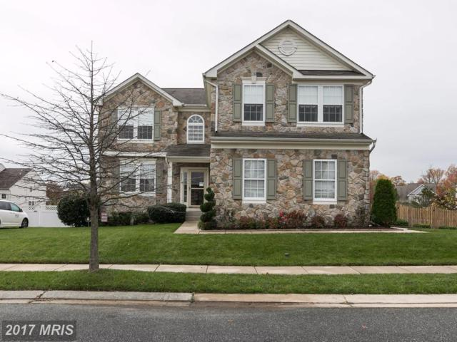 9205 Peach Blossom Avenue, Perry Hall, MD 21128 (#BC10101770) :: The Lingenfelter Team